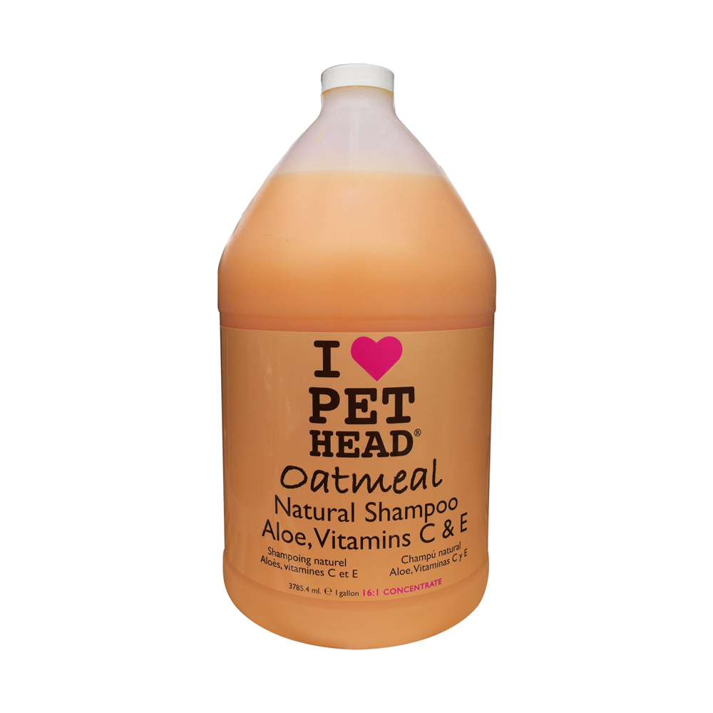 Pet Head Oatmeal Shampoo
