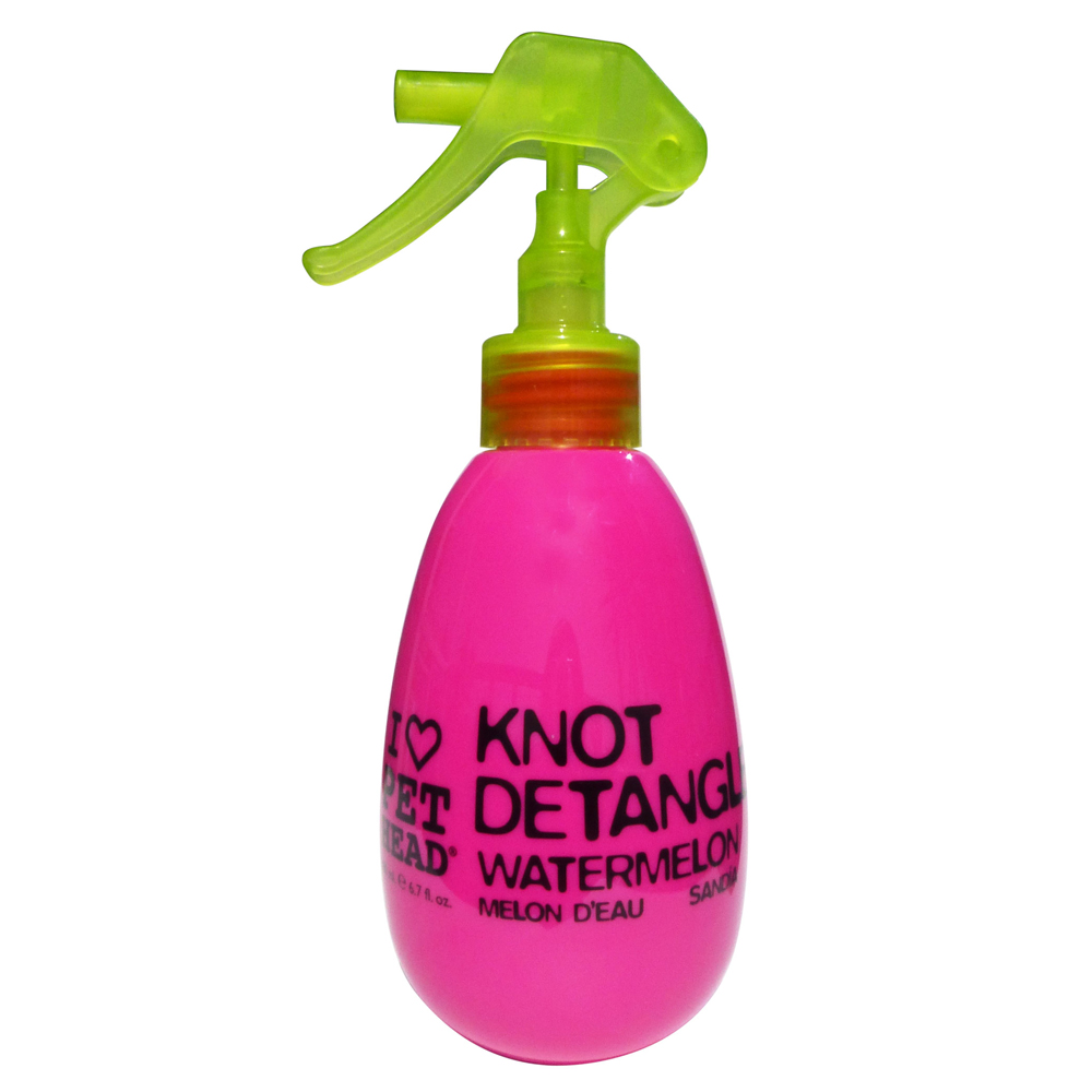 Pet Head Dog Knot Detangler