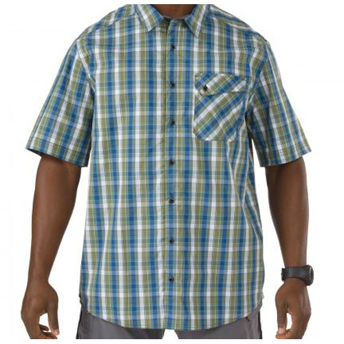 5.11 Single Flex Covert Shirt Short Sleeve 71350