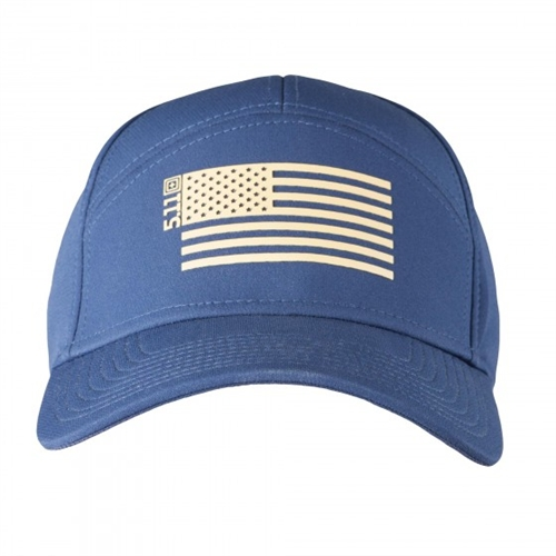 5.11 - Stars and Stripes Cap 89403