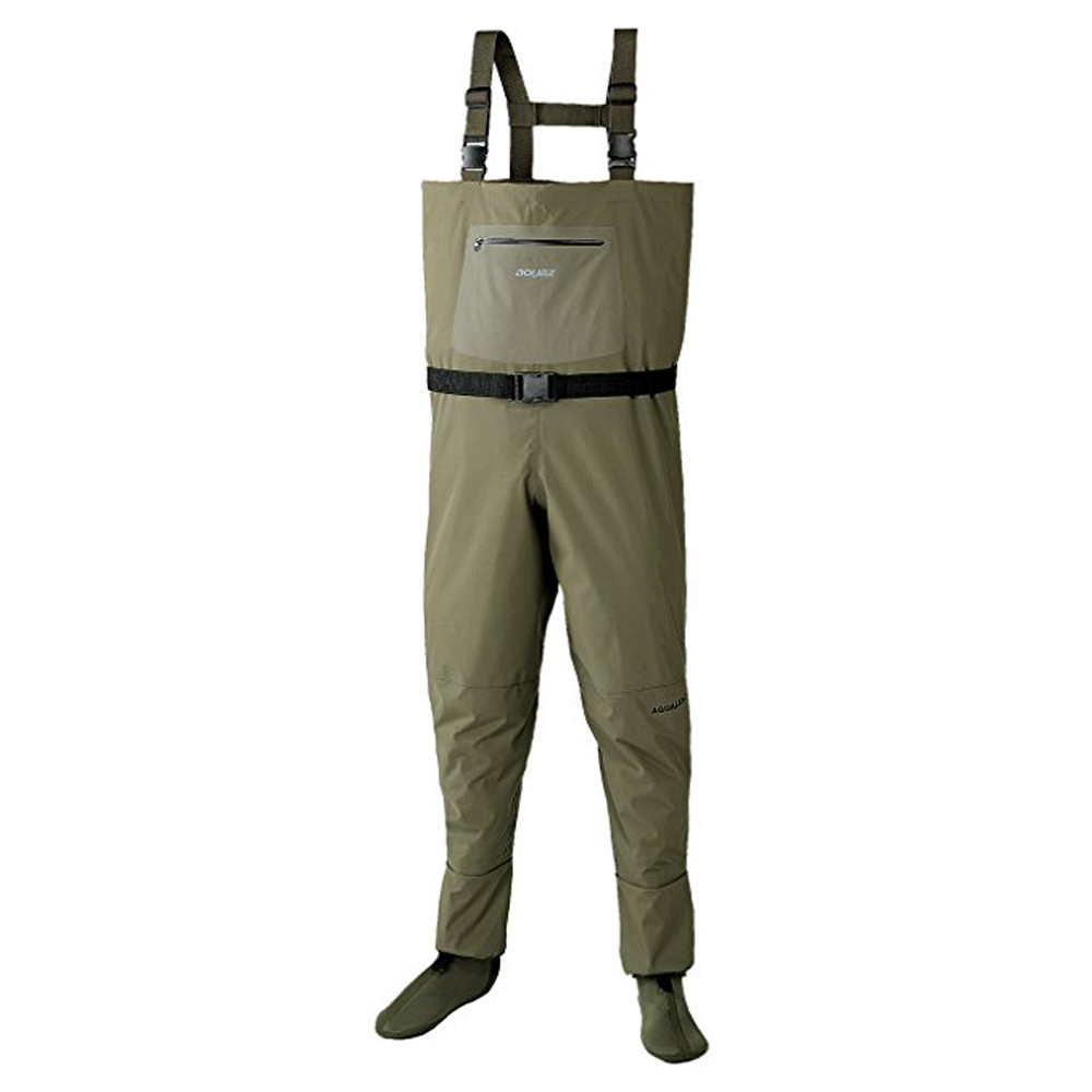 Aquaz USA - Rogue Chest Wader