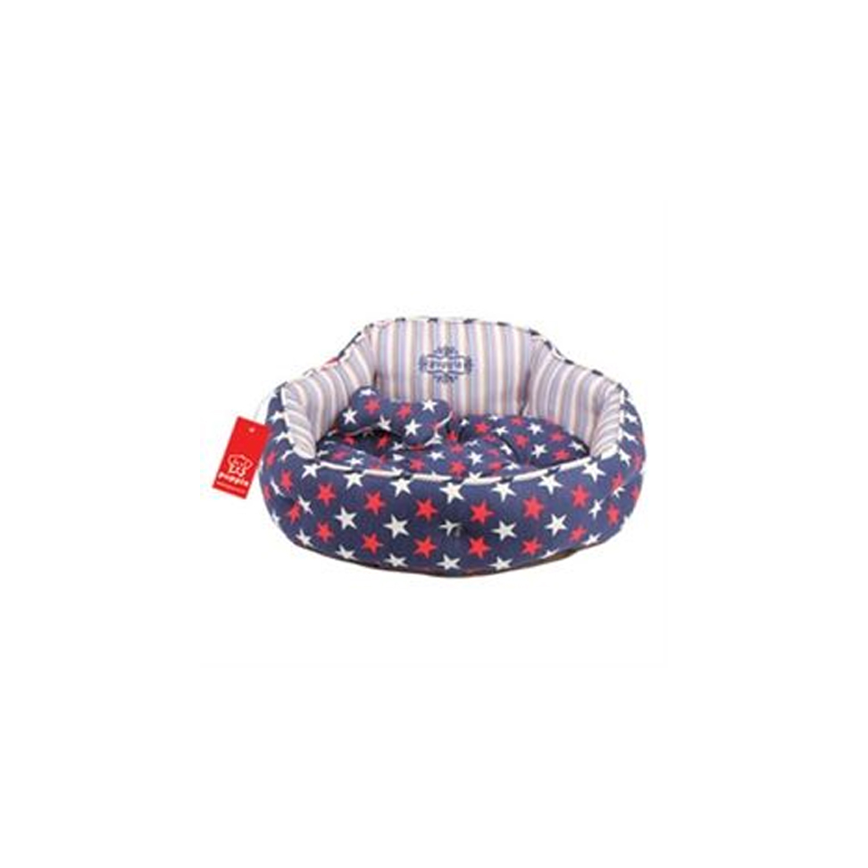 Puppia - Pet Bed - Starry House
