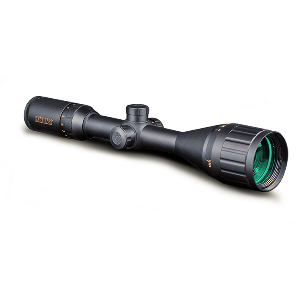 Konus - KonusPro Plus Rifle Scopes