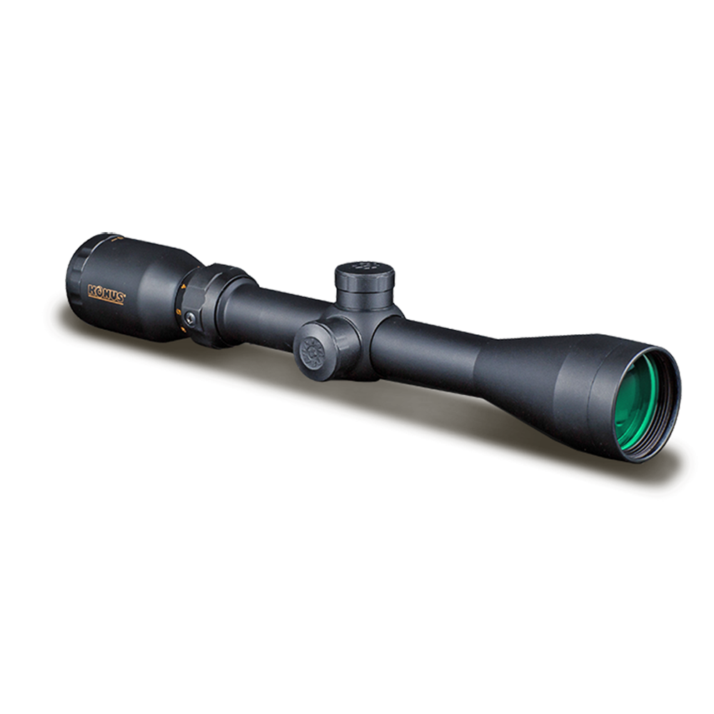 Konus - KonusPro 550 Series Rifle Scopes