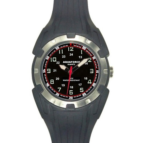 Aquaforce Series 56 - Analog Quartz Luminous, Poly