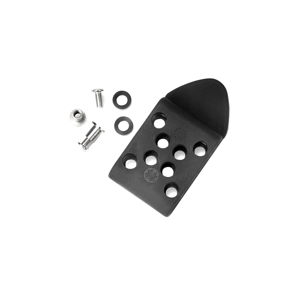 Spyderco - G-Clip with screws for sheath