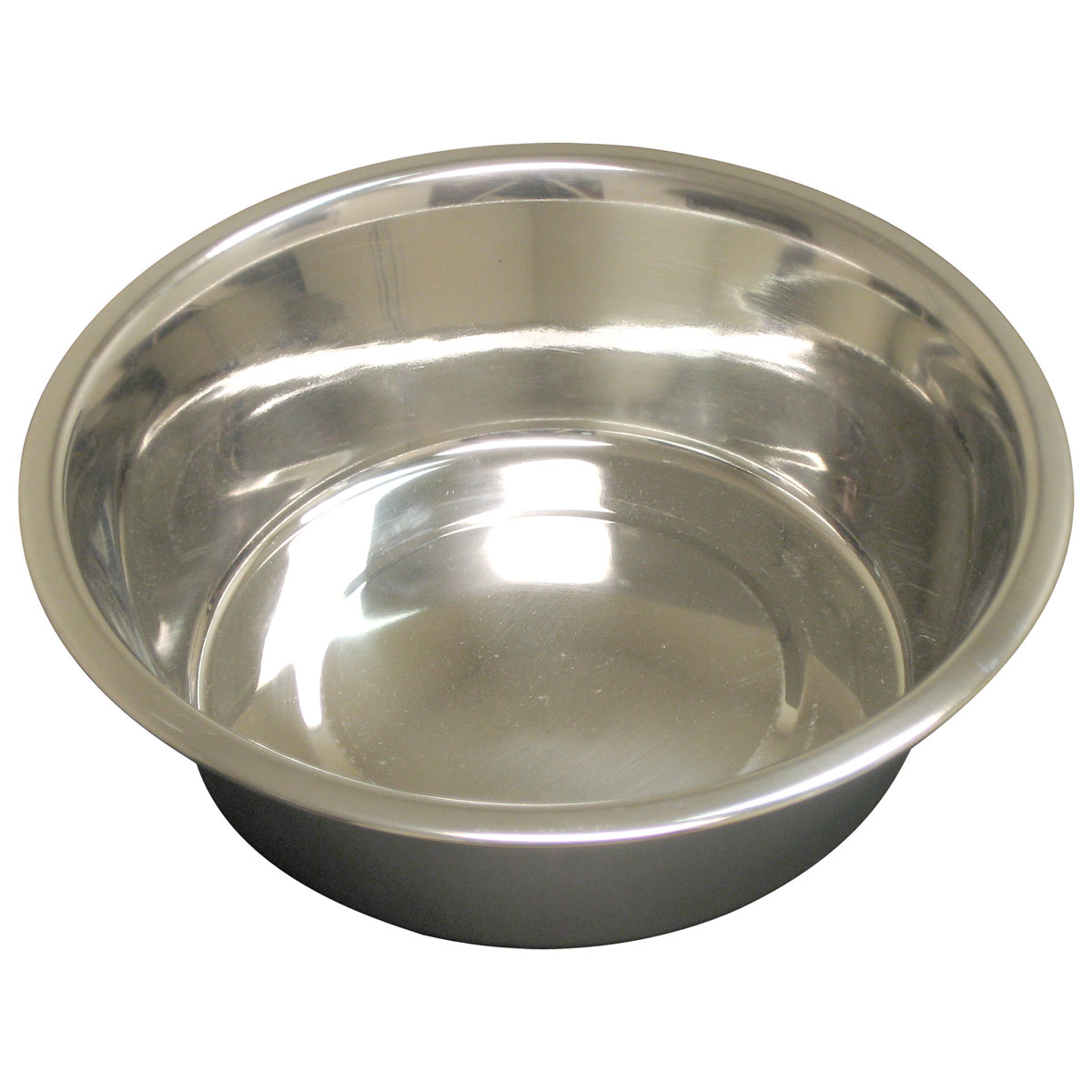 QT Dog - Standard SS Food Bowl