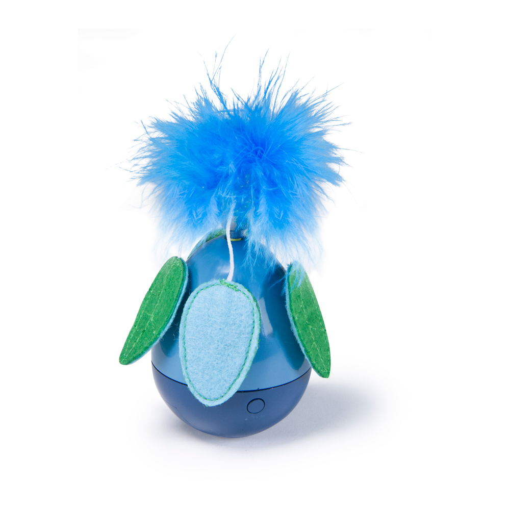 Petlinks Dizzy Thing Spinning Toy