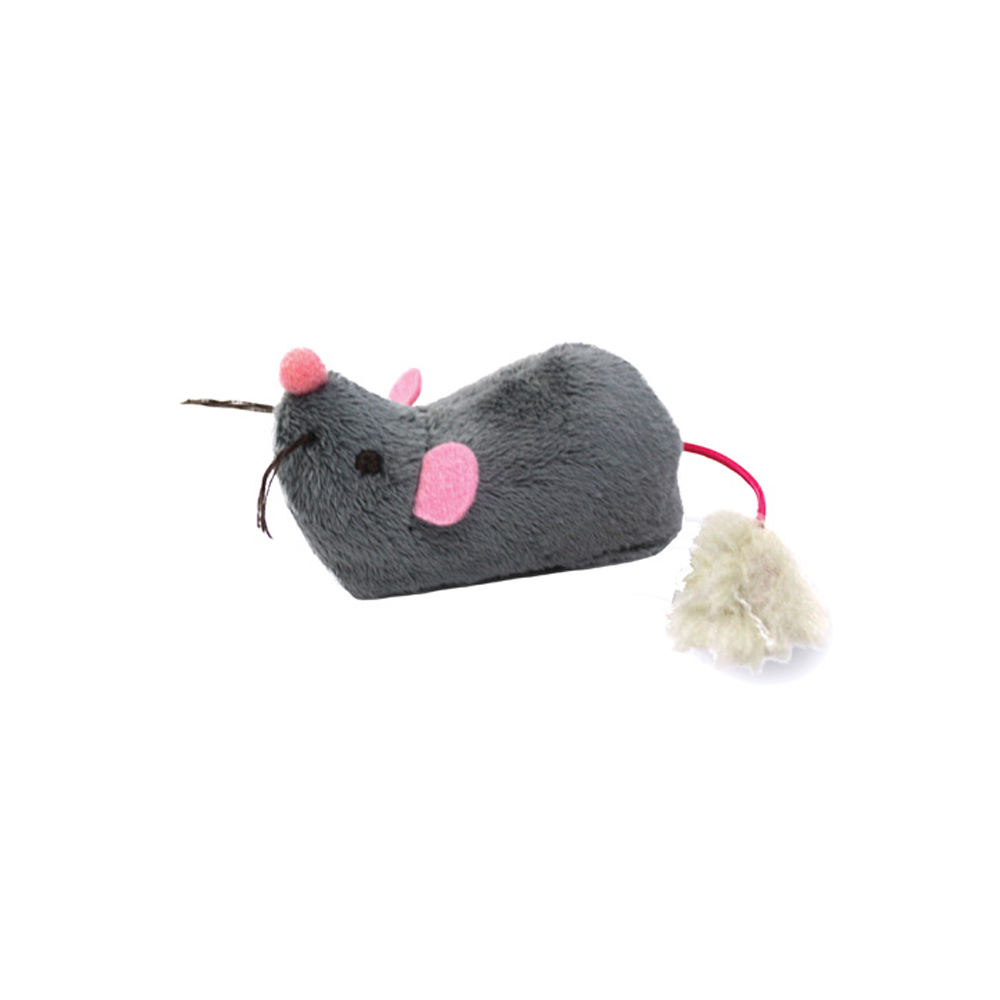 Petlinks Roaming Runner Mouse