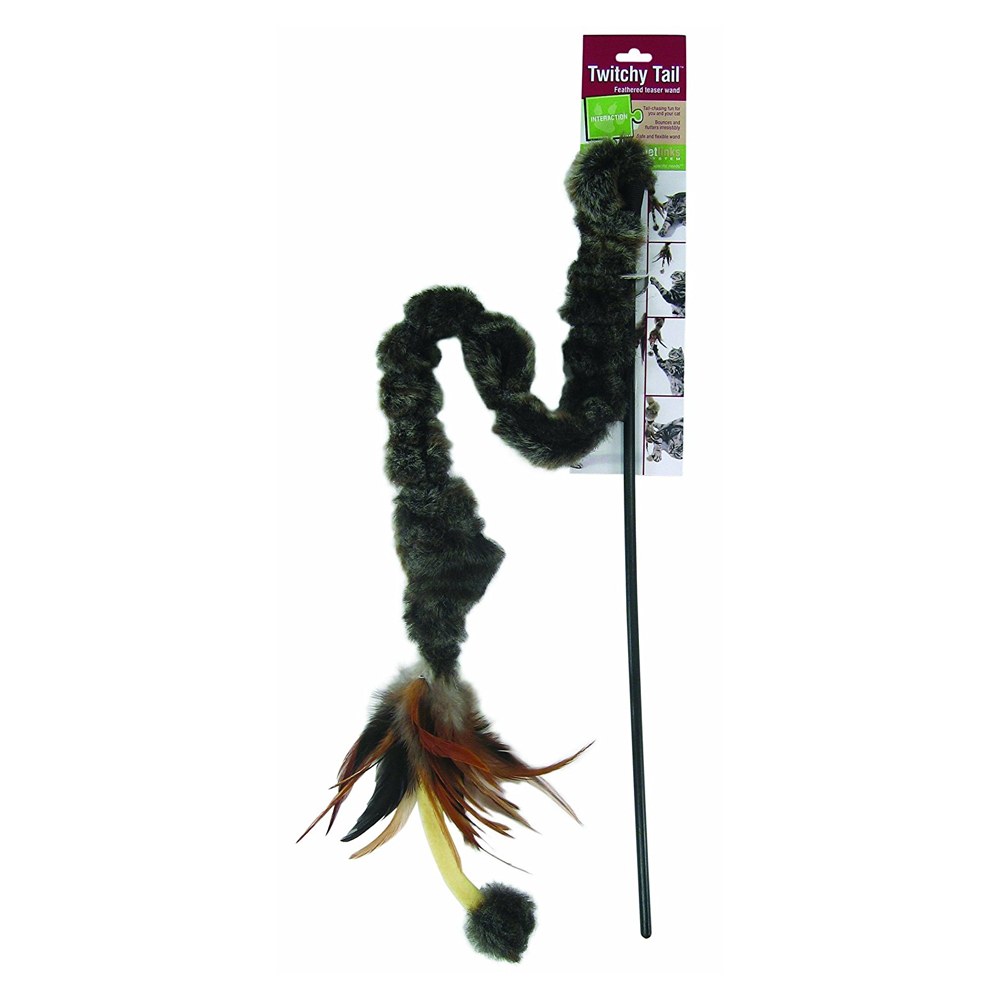 Petlinks Twitchy Tail Double Ended
