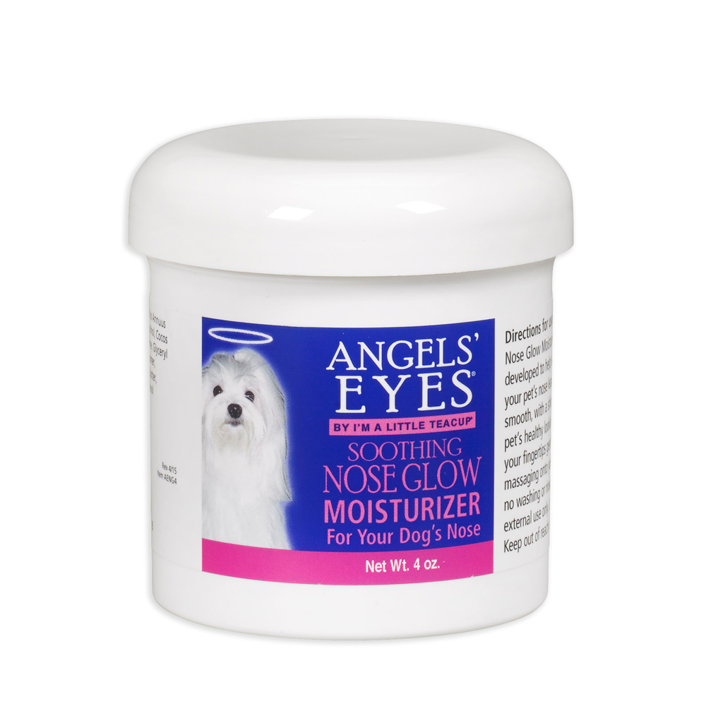 Angels Eyes Nose Glow Moisturizer 4 oz.