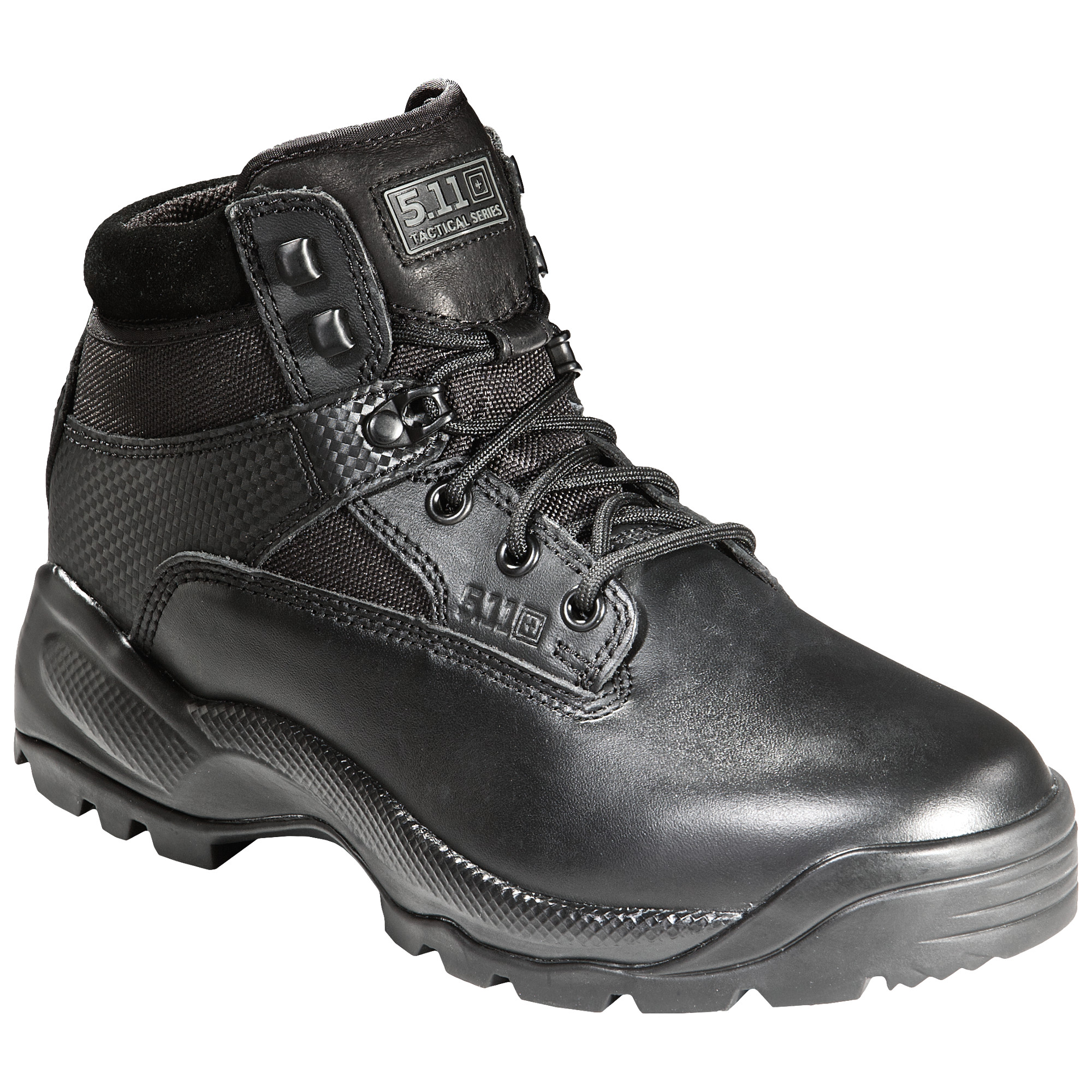 5.11 ATAC 6 Inch SIDE ZIP Boot Style 12018