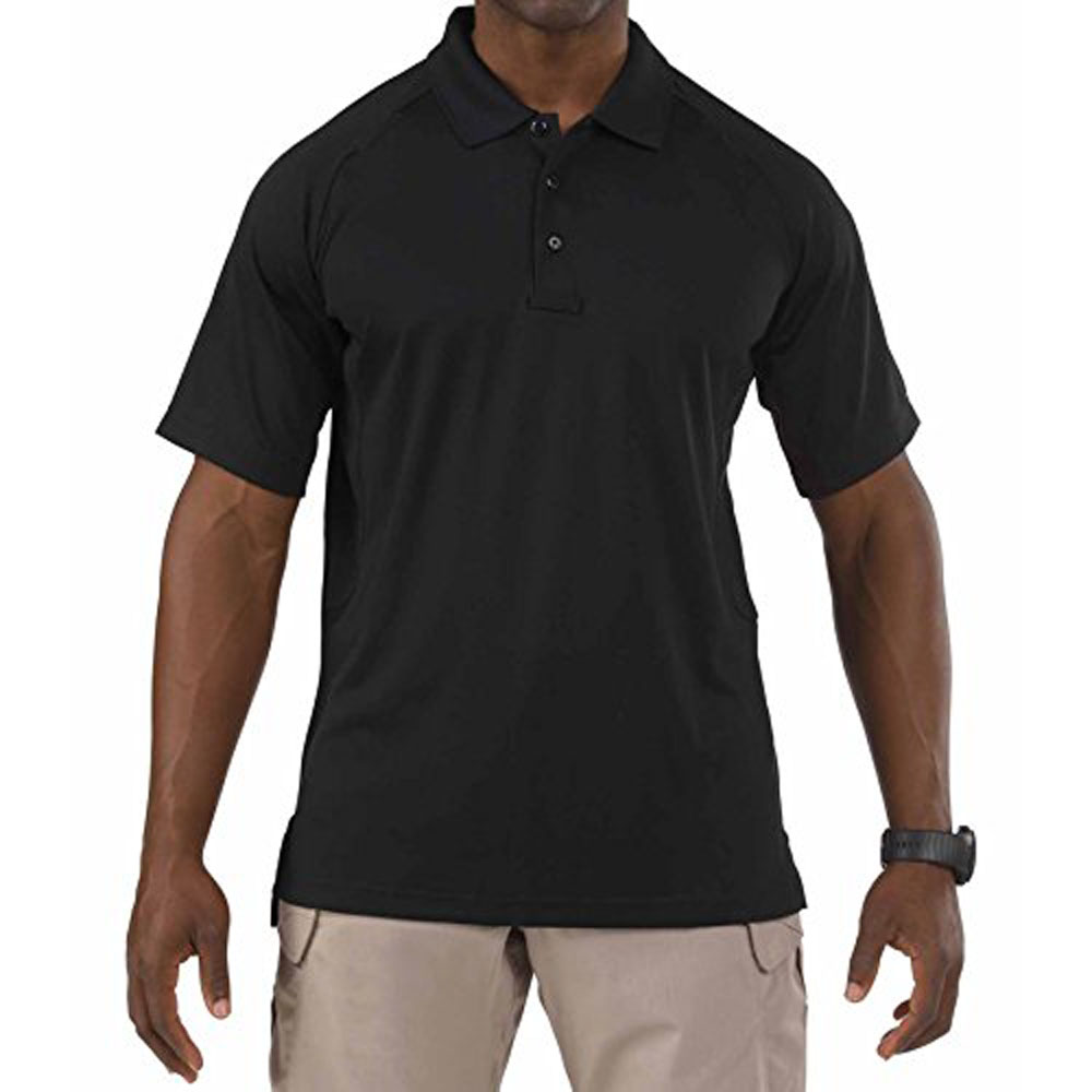 5.11 Mens Short Sleeve Performance Polo 71049