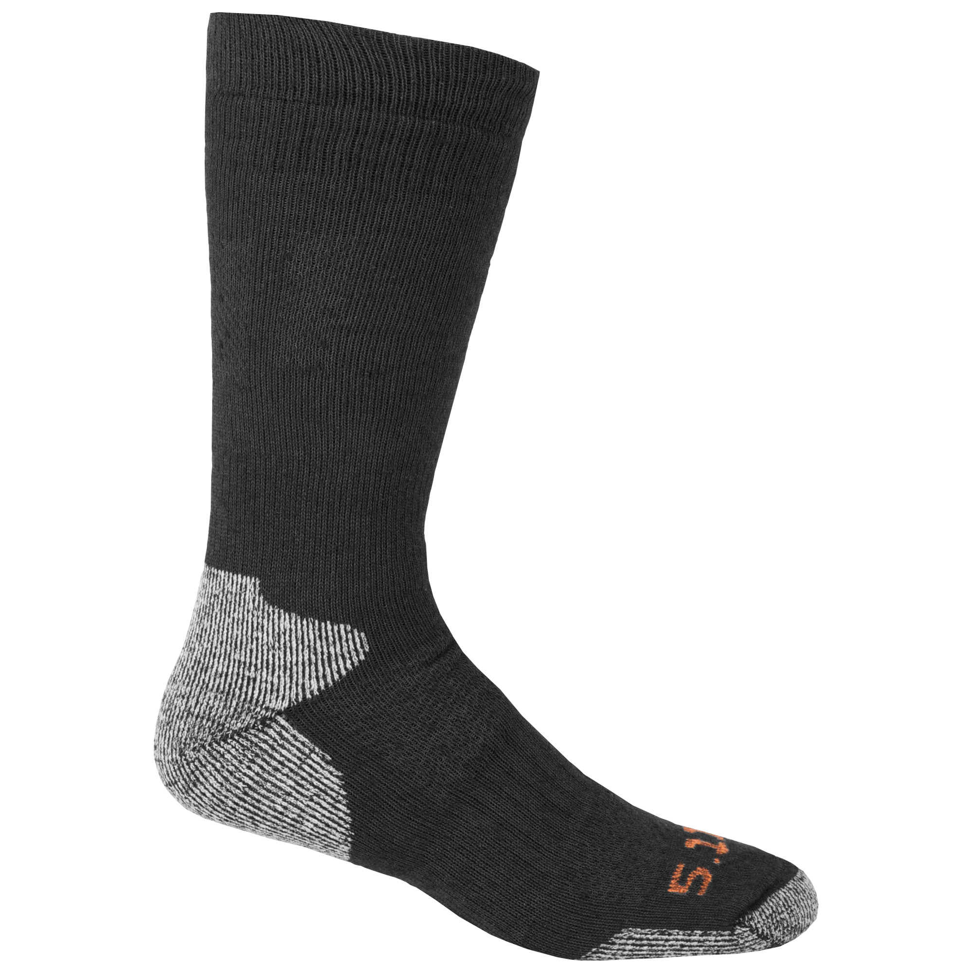 5.11 Mens Cold Weather OTC Sock Style 10011