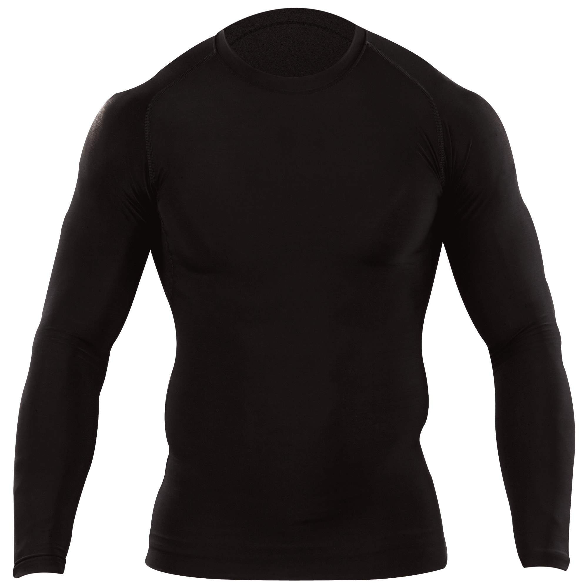 5.11 Mens Long Sleeve Tight Crew Shirt 40006