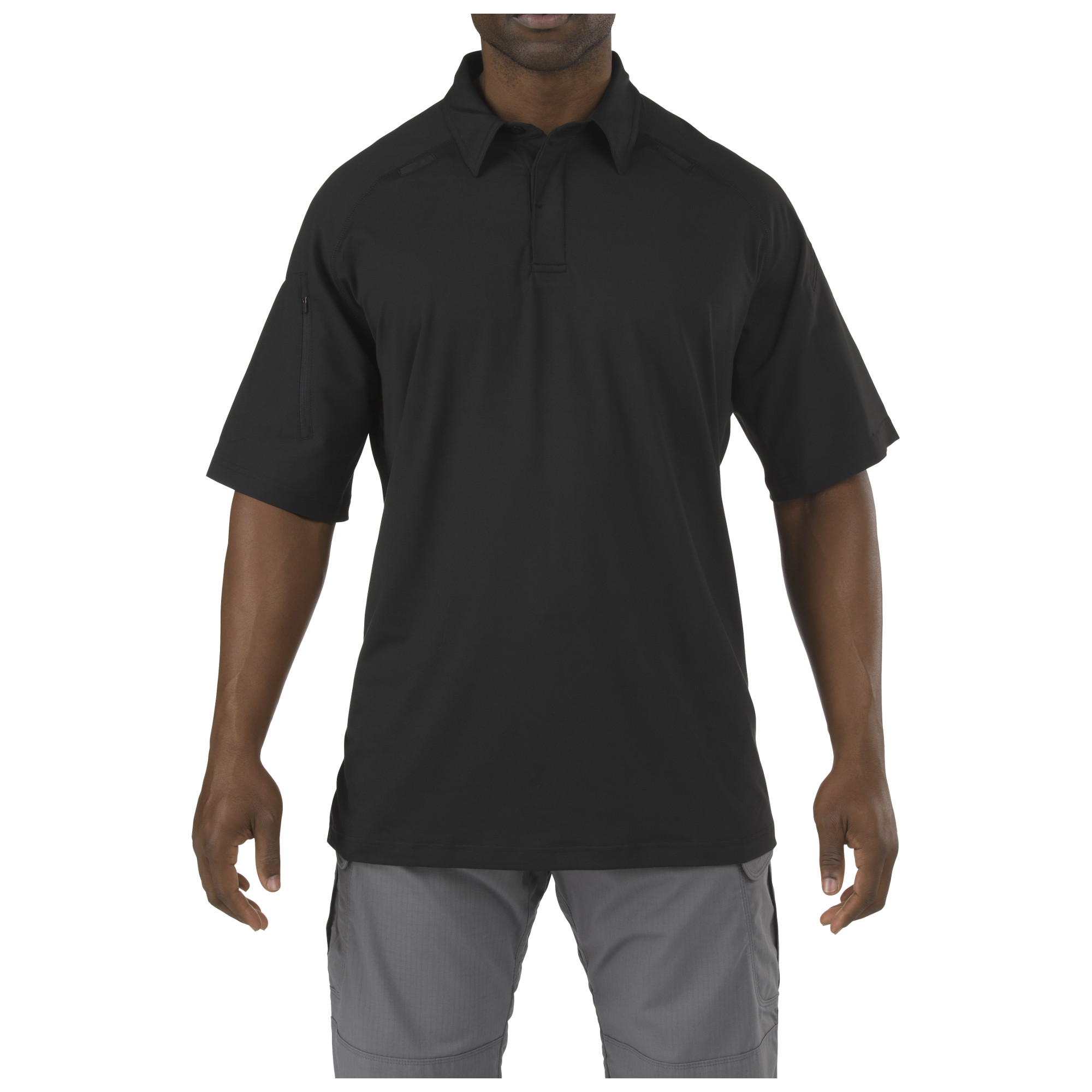 5.11 Mens Rapid Performance SS Polo 41018