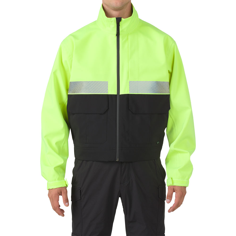 5.11 Mens Bike Patrol Jacket 45801