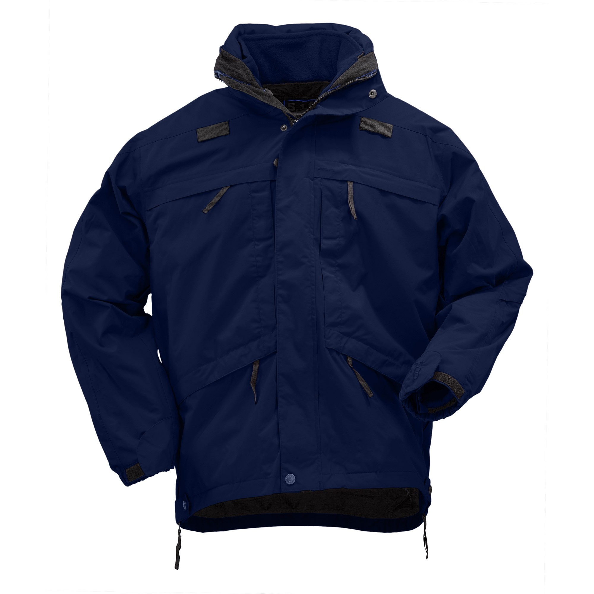 5.11 Mens 3-in-1 Parka 48001