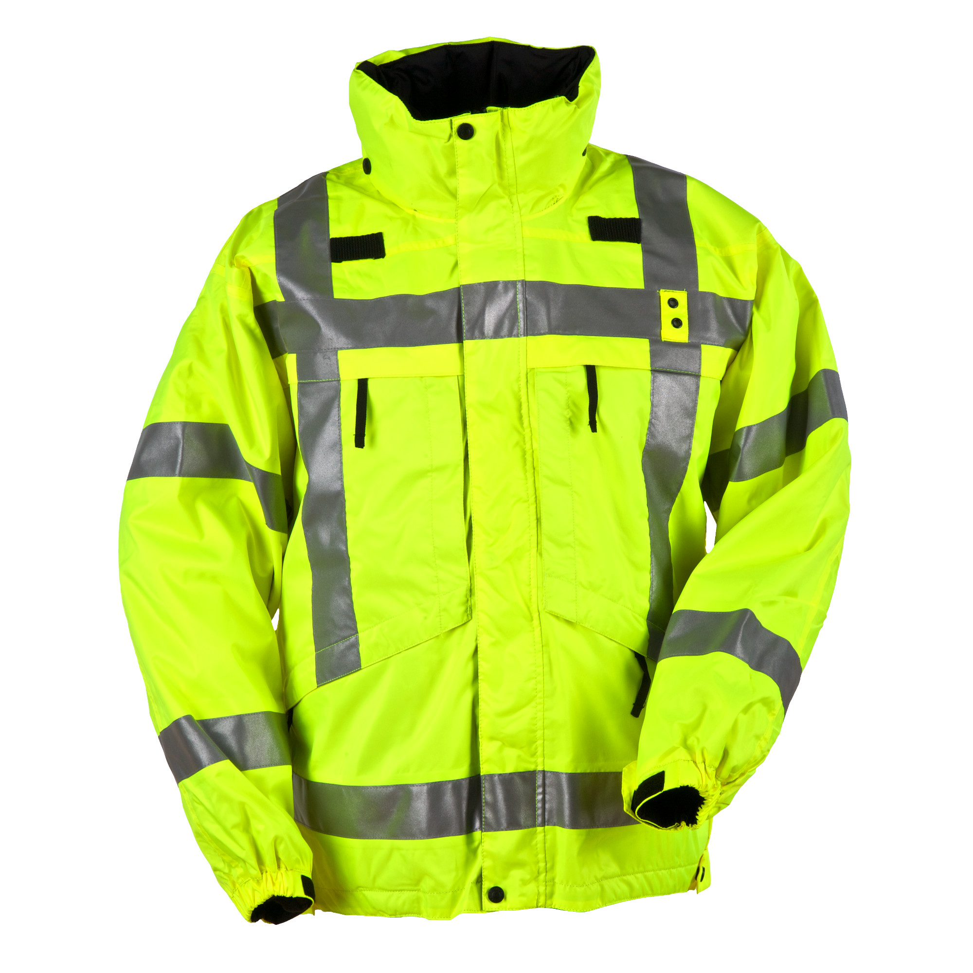 5.11 Mens 3-in-1 Hi-Viz Reversable Parka 48033