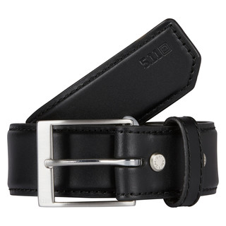 5.11 Leather Casual Belt 59501
