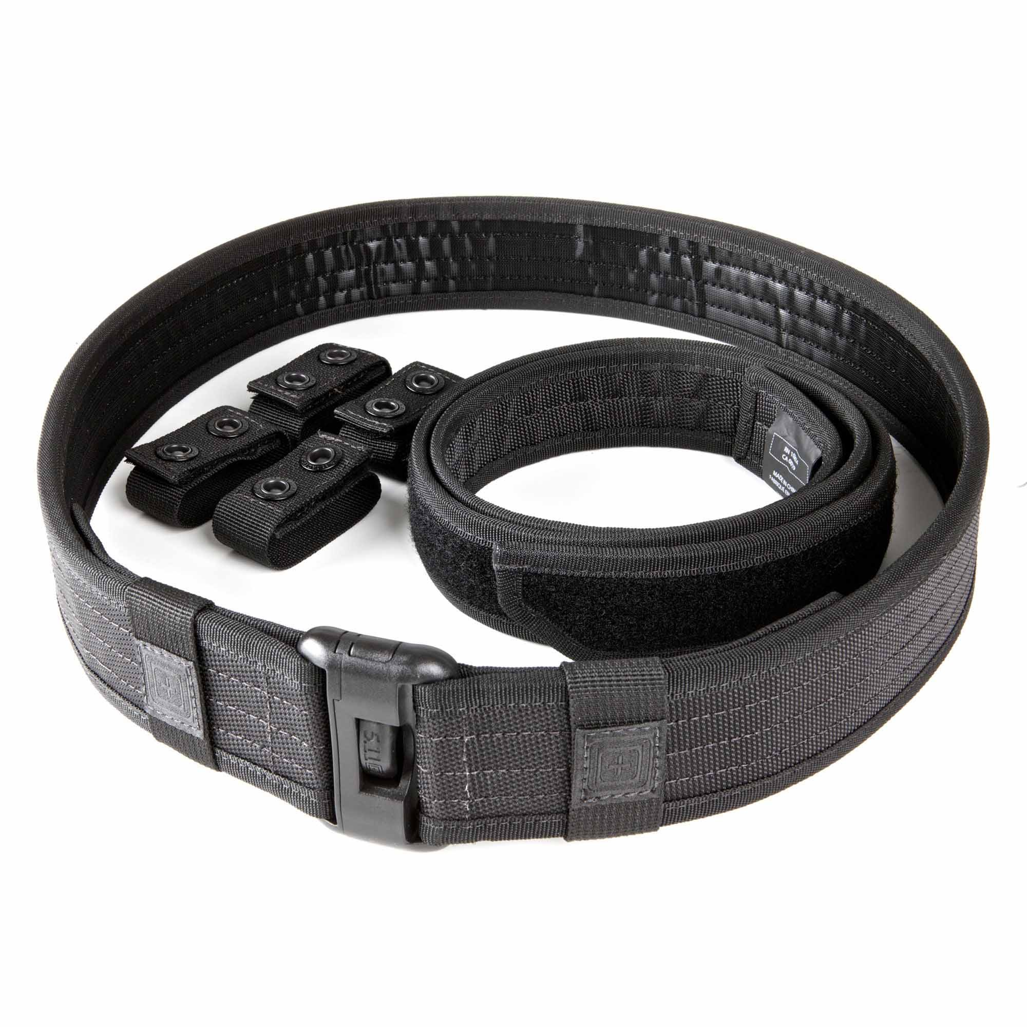 "5.11 Sierra Bravo 2.25"" Duty Belt 59505"
