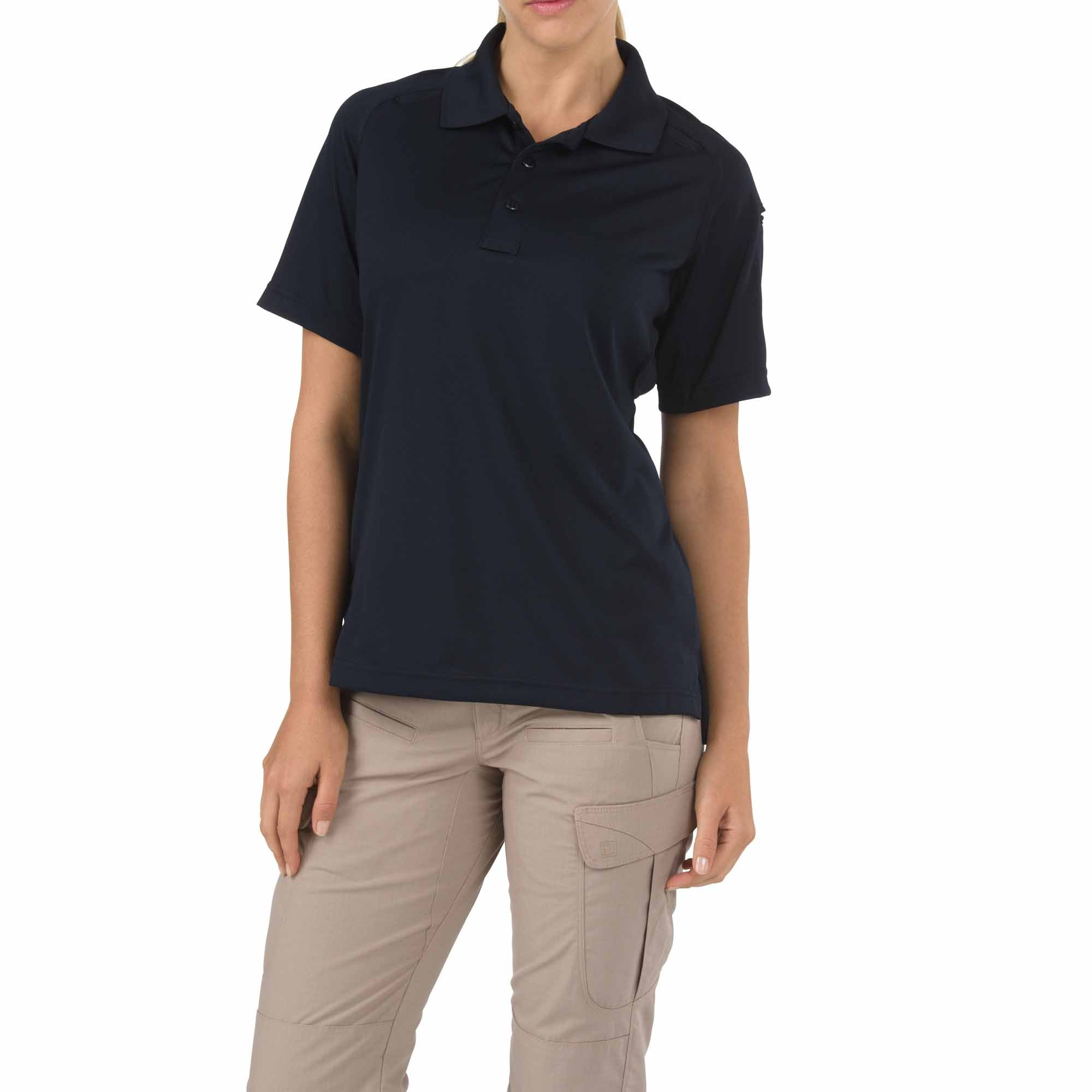 5.11 Womens Performance Polo Shirt 61165