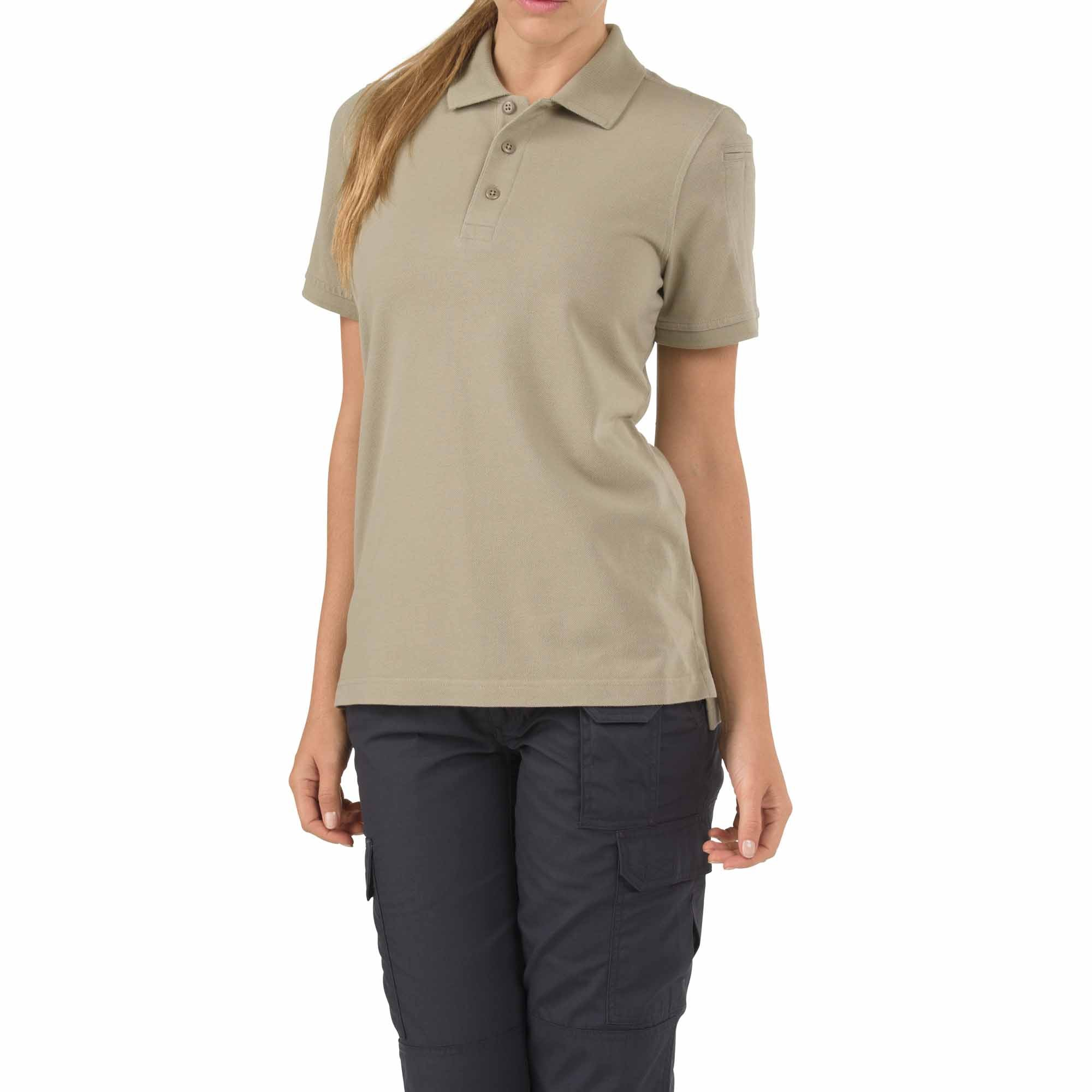5.11 Womens Professional Polo Shirt 61166