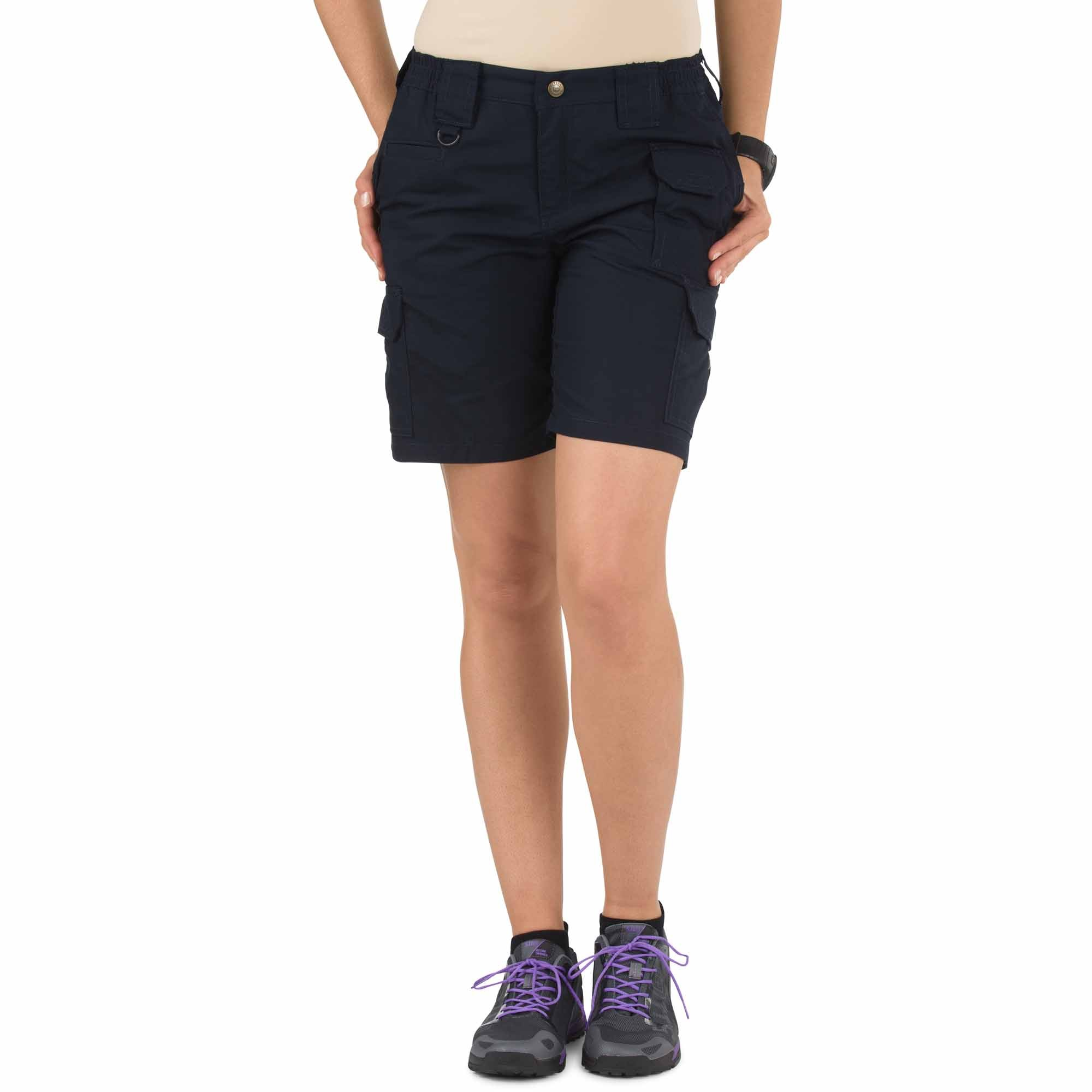 5.11 Womens Taclite Short 63071