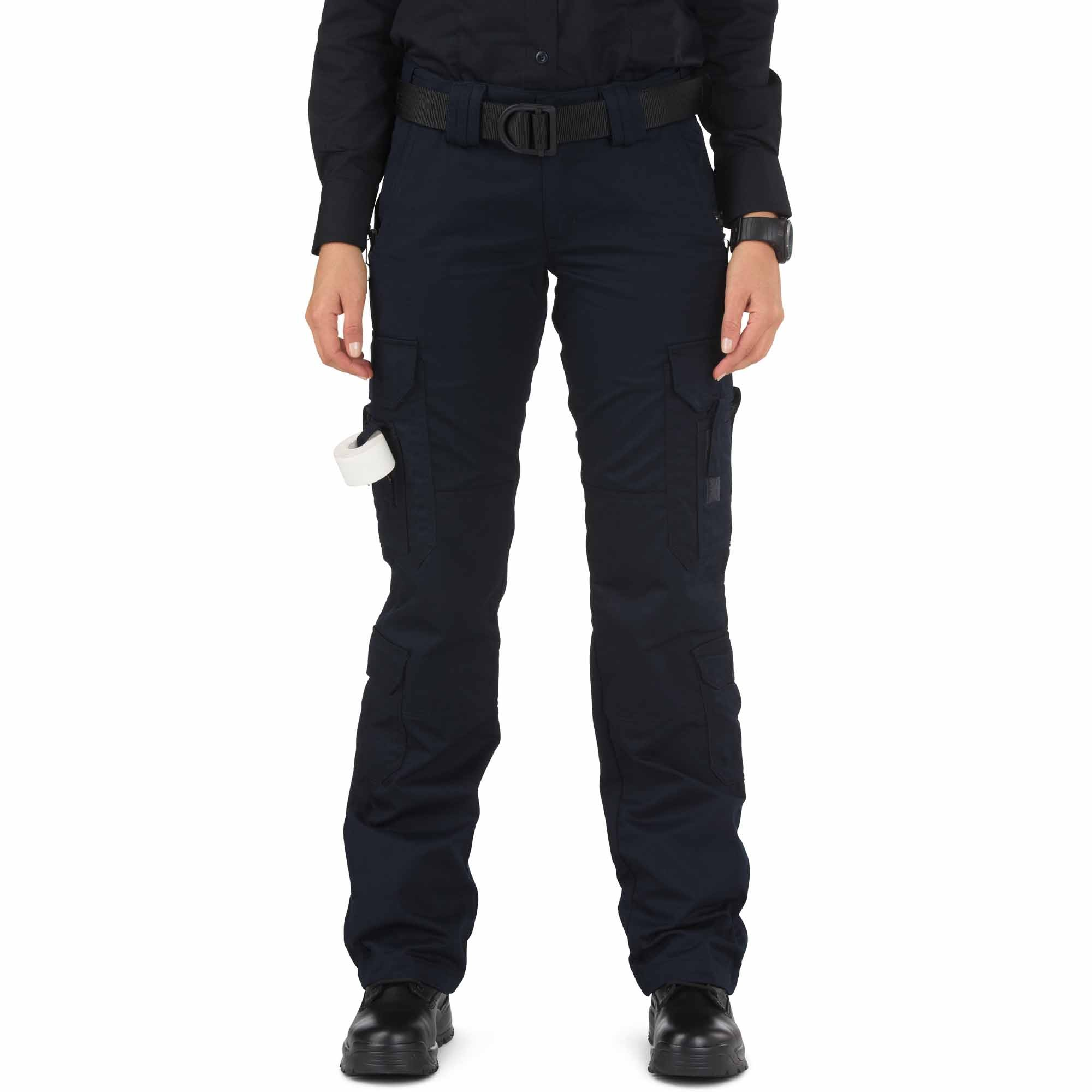 5.11 Womens EMS Pant PC Twill 64301