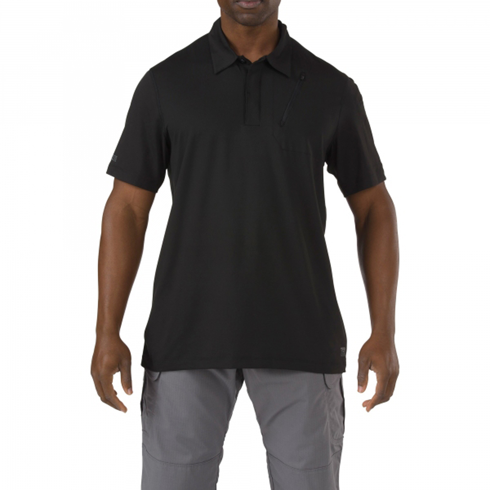 5.11 Mens Odyssy Polo Short Sleeve Shirt 71032