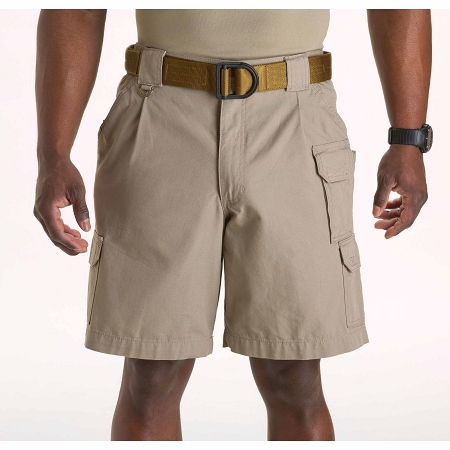 5.11 Mens Cotton Tactical Shorts Style 73285