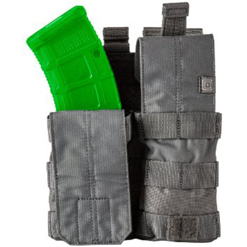 5.11 AK Double Mag Pouch 56159