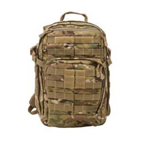 5.11 Rush 12 Backpack Multicam 56954