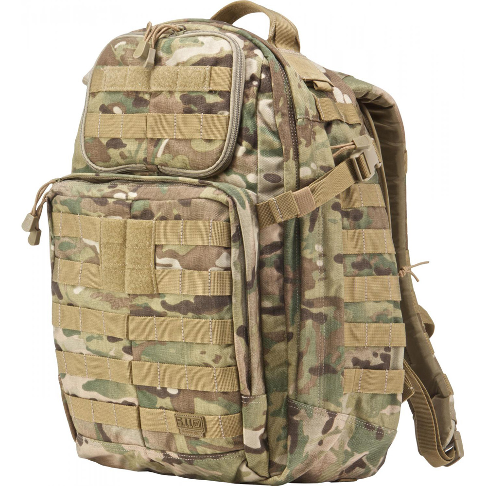 5.11 Rush 24 Bag Multicam 56955