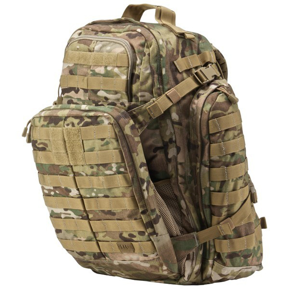5.11 Rush 72 Backpack Multicam 56956