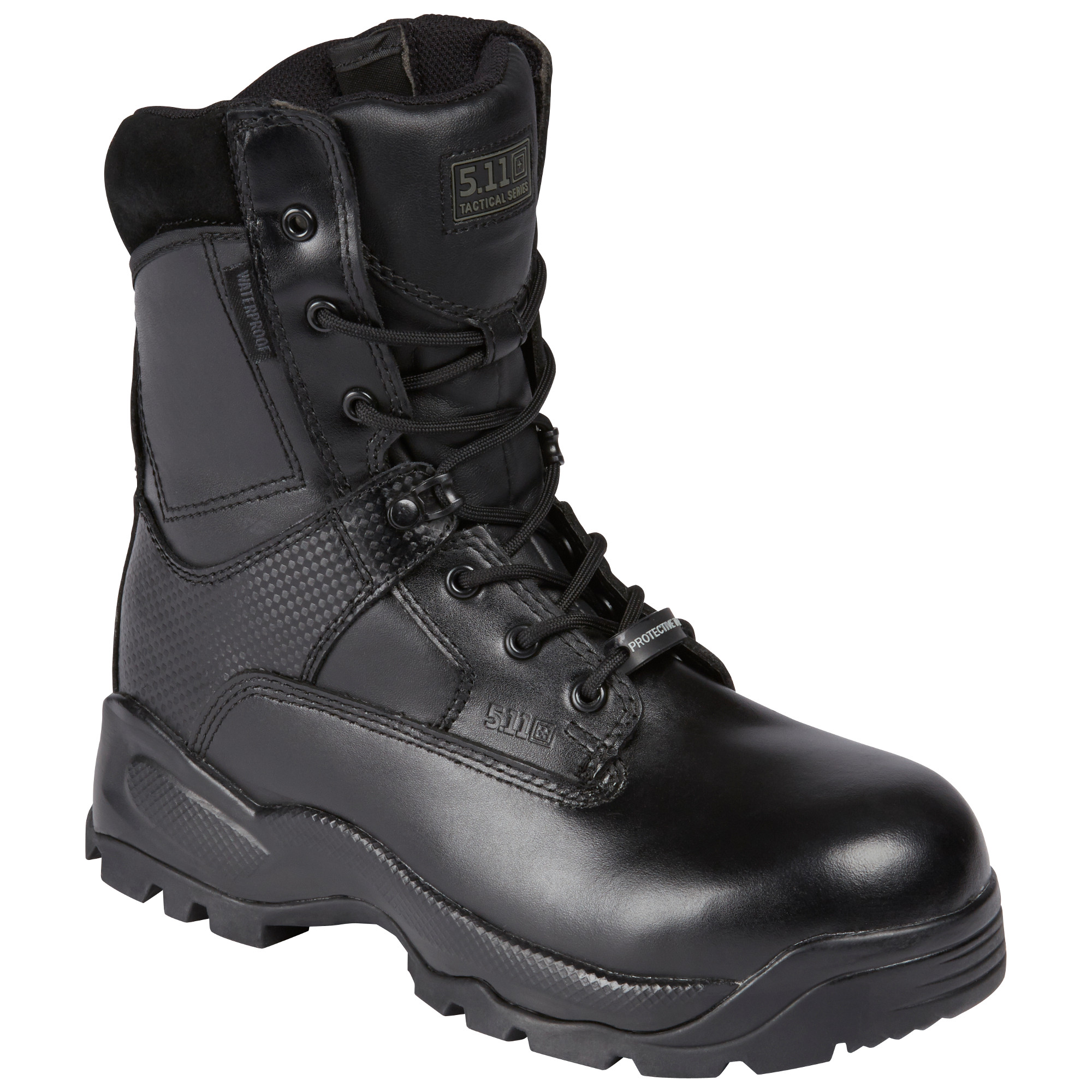 "5.11 Womens ATAC Shield 8"" ASTM Boot 12145"