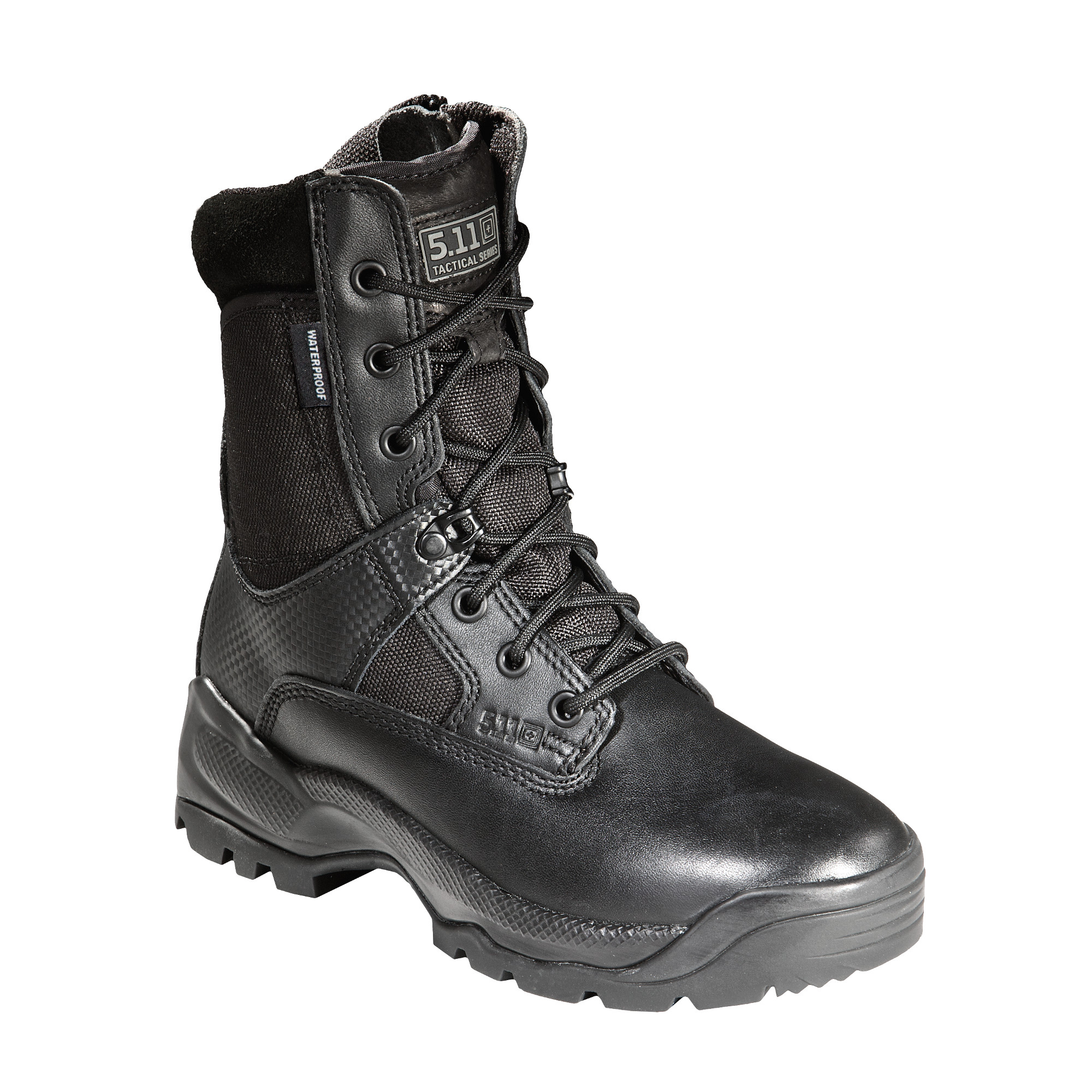 "5.11 Womens ATAC Storm 8"" Tactical Boot 12217"