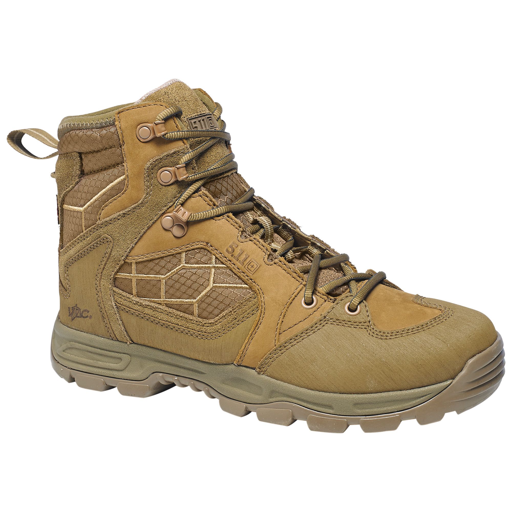 5.11 XPRT 2.0 Desert Tactical Boot 12303