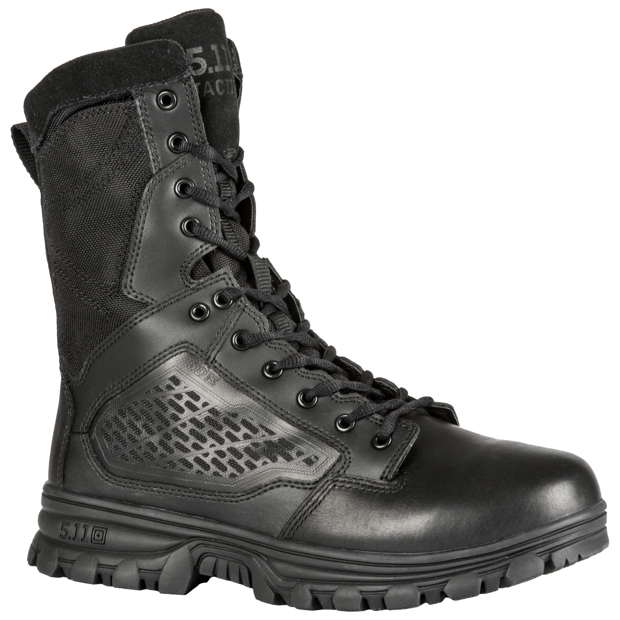 "5.11 Evo 8"" Side Zip Tactical Boot 12310"