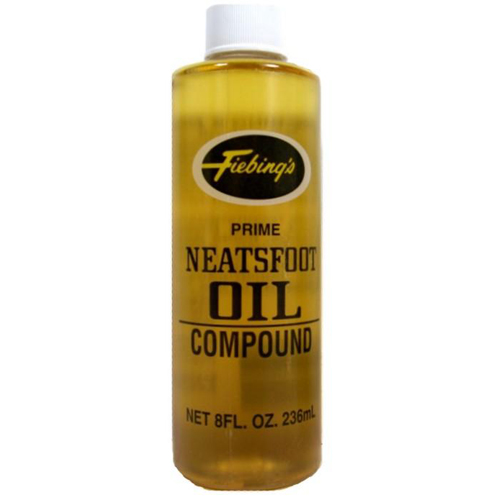 Fiebings Prime Neatsfoot Oil Compound for Leather