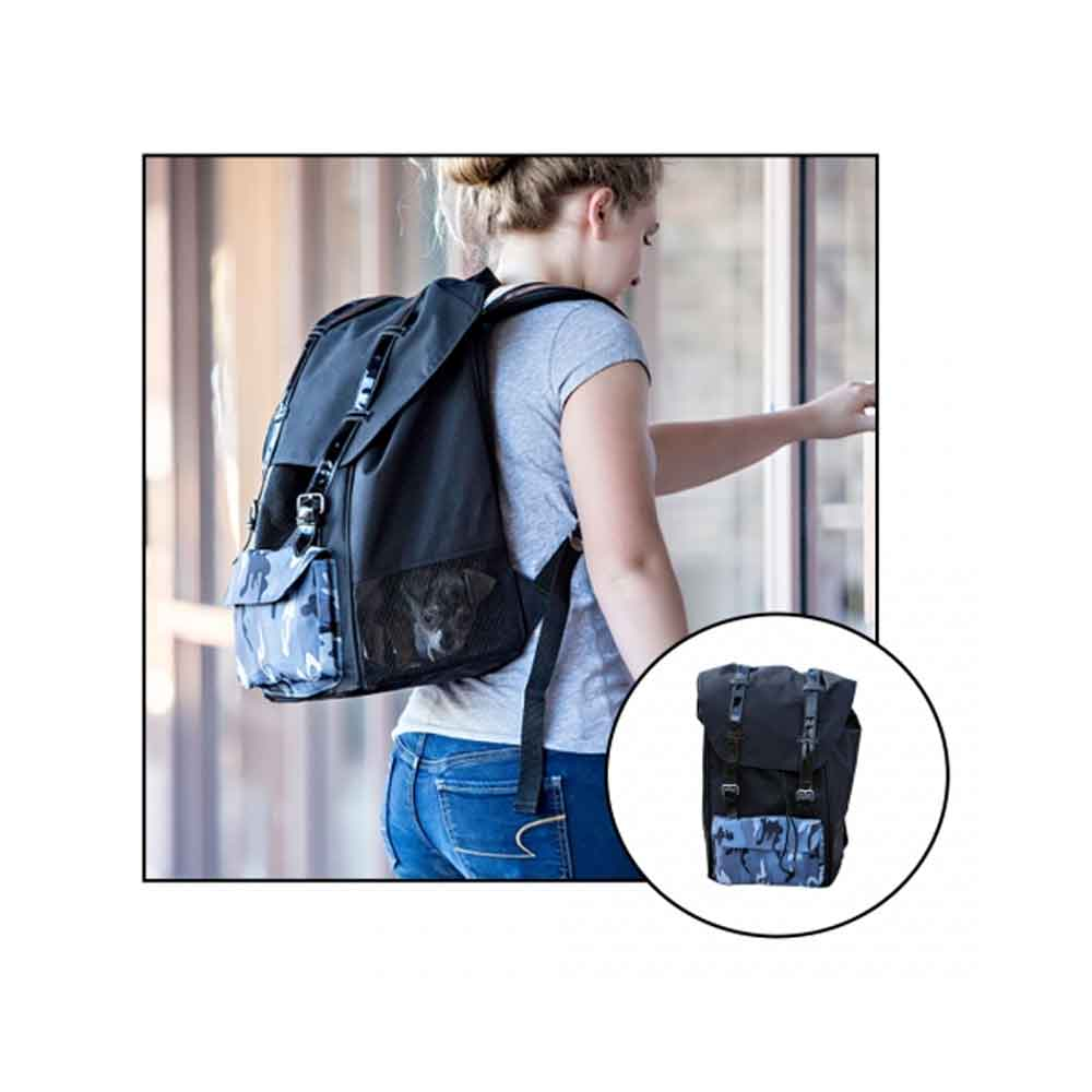 MultiPet - Pet Voyage Montana Backpack