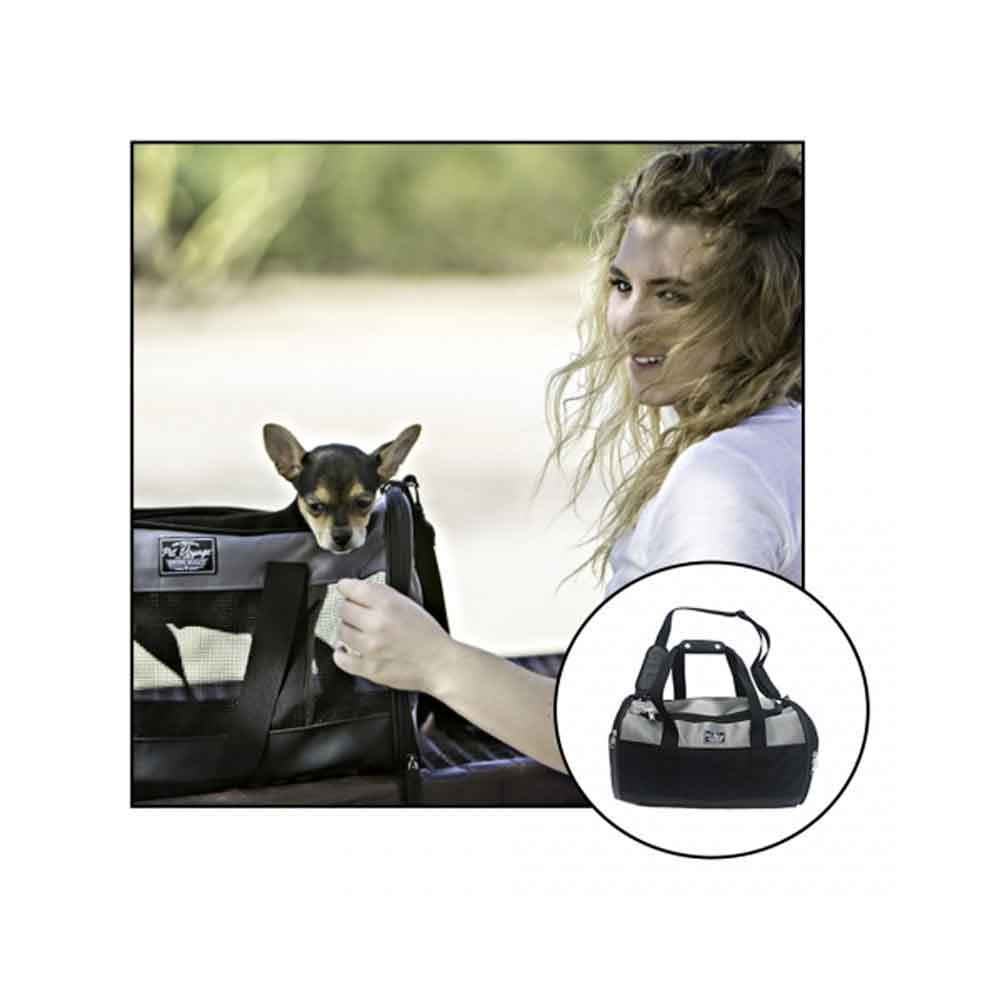 MultiPet - Pet Voyage Original Sport Carrier