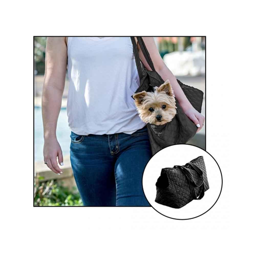 MultiPet - Pet Voyage Tacoma Quilted Tote