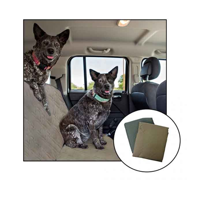 MultiPet - Pet Voyage Car-Seat Cover