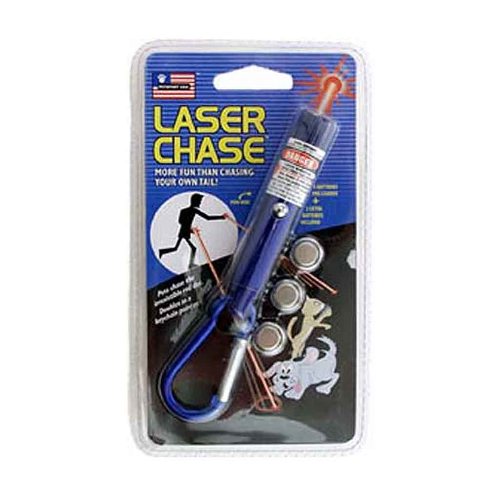 PetSport -Laser Chase 1mW Class 2R