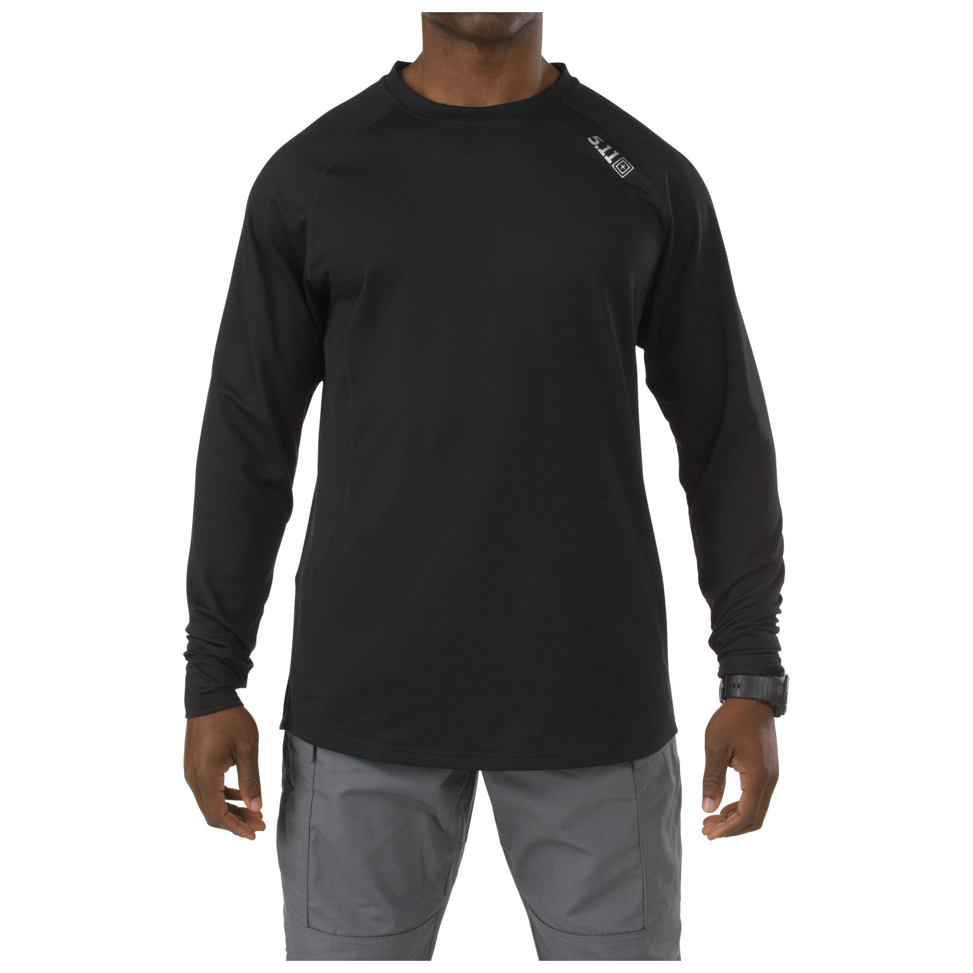 5.11 Mens Sub Z Crew Long Sleeve 40148