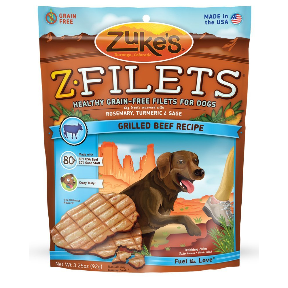 Zukes Z-Filets Select Slices