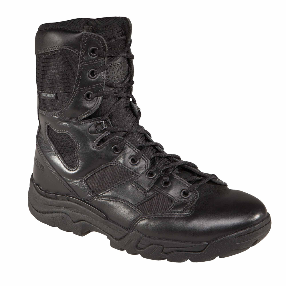 5.11 Waterproof TACLITE Boot Style 12037