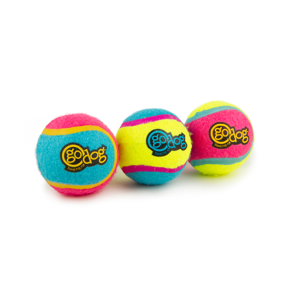 goDog - Retrieval Ultimate Balls