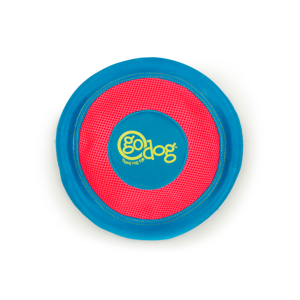 goDog - Retrieval Ultimate Disc